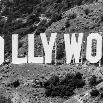 Listy z Hollywood -  (10×10)