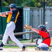 Baseball: Preston Pirates
