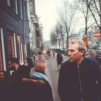 Calle Amsterdam