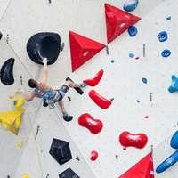Osztrák Hegymászó Bajnokság 2019