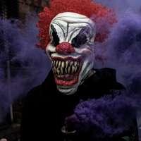 Orrore mascherato