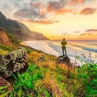 Hawaii .................