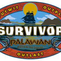 Rick & Vick on-Survivor - 2EP (s12-Survivor PALAWAN)