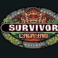 Überlebender Cagayan