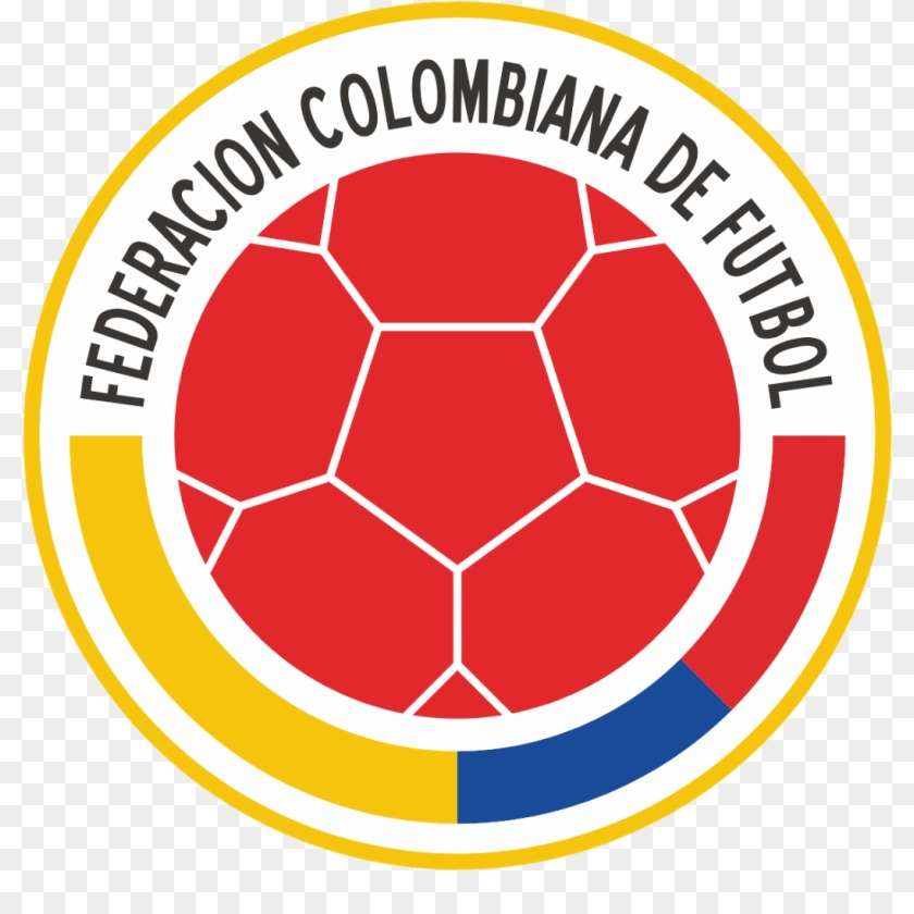 Logo Selection Colombia