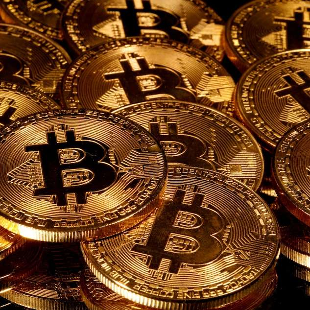 bitcoin puzzle solving